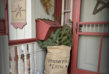 Front porch / Front porch / by EBL Food Allergies
