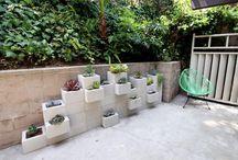 Outdoor Home & Garden
