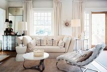 Living Rooms / by Katie Pritchard