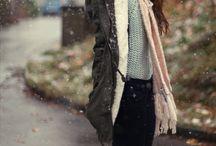 Winter&cozy