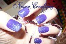 Naira Creations - Nail / Lavori artigianali