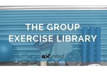 GX Library / Learn about everything you need to be a great GX instructor.  Music, Clothes, and more!
