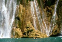 Huasteca Potosina / Los lugares que tienes que conocer en la Huasteca Potosina