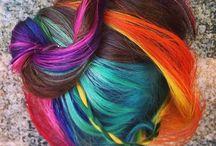 Hair *__*