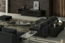 Ambient with maami home / Luxurious contemporary home living furniture.