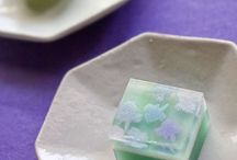 JAPAN / 和菓子