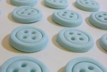 Fondant / Cupcakes