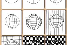 Grids / by Holly Hempfling