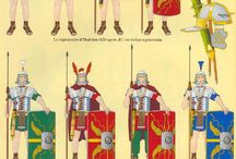 Legionen Roms