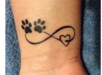 Tattoos / #tatuaże #tattoos #inspiracje