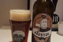 Beers on Untappd / Beers I have tried and uploaded on Untappd.