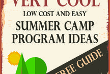 Summer Camp Ideas