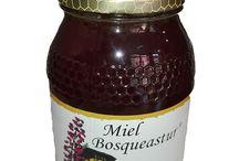 Miel Natural de Asturias / Miel Natural Pura de los Bosques de Asturias. http://origenasturias.com/23-miel-y-mermeladas