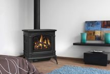 Napoleon® Stoves / Napoleon® Stoves add rustic and elegant flair to your homestead