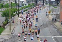 Dingle Marathon Training