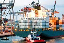 Cargo Handling Equipment Market