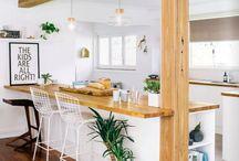 Kuchyně - tipy k rekonstrukci