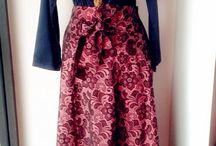 Gamis / Gamis by delta's collections