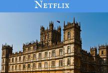 Netflix Hulu Amazon Prime