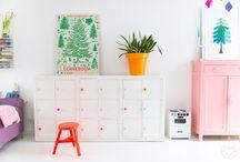 home styling / Come ridare vita alla tua casa con poche idee brillanti