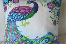 Peacock / by Crystal Haase