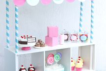 kiddies store ideas
