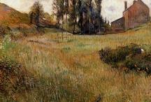 Art. Gauguin Paul