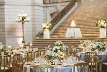 Wedding // Urban Vibes