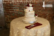 Sweets / Wedding Cakes and Desserts