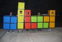 Tetris / by Heather Brockhaus