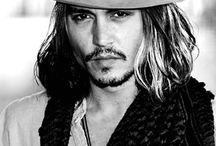 Johnny Depp love