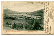 Anglo Boer War POW / Anglo Boer War POW