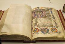 Codici, manoscritti, libri liturgici