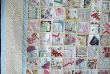 Hankie quilt