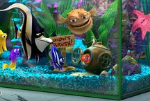 turtle/fish tank