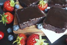 Sundt og lækkert / Lækkerier uden sukker