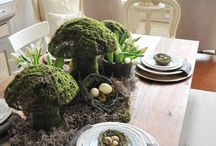 Tablescapes: Spring