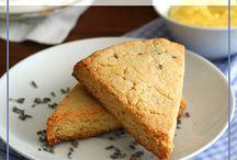 Love scones