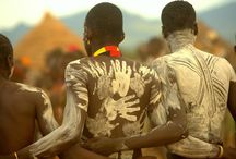 Bucket List Travel / The Omo Valley, Ethiopia - this is the trip for you if humanity fascinates you in any way.  If you aspire or grew up dreaming of a world and culture uncluttered by western ways, this safari will change your perceptions.  Truly staggering. http://passagetoethiopia.com/