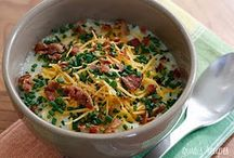 Recipes / Delish / by Amanda Rigel