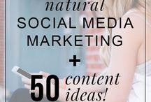 Marketing sosial media