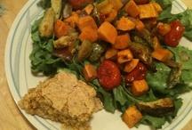 Vegan, Gluten Free Food
