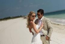 sunglass wedding
