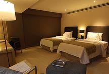 Nuestras Suites / Imágenes de nuestras remodeladas instalaciones, pensadas en brindar el máximo confort a nuestros huéspedes. / by Hotel & Spa Golf Los Incas