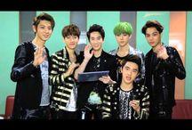 Exo / EXO-Kpop Group