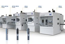EMAG Manufacturing Systems / What does a modern, highly productive, cost-efficient manufacturing system for metall components look like?