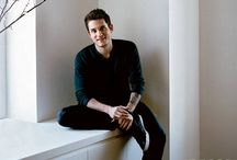 You had me at John Mayer / by Lisa McKenzie   Social Business Consultant