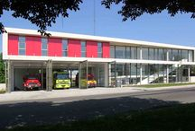 fire station design