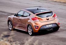 Hyundai / Samochody Hyundai / by iParts.pl