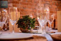 Espaço Festivo Decoracoess rustica com brilho e luxo tons pasteis com rosa